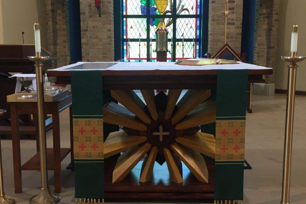 St. Ignatius New Live Stream