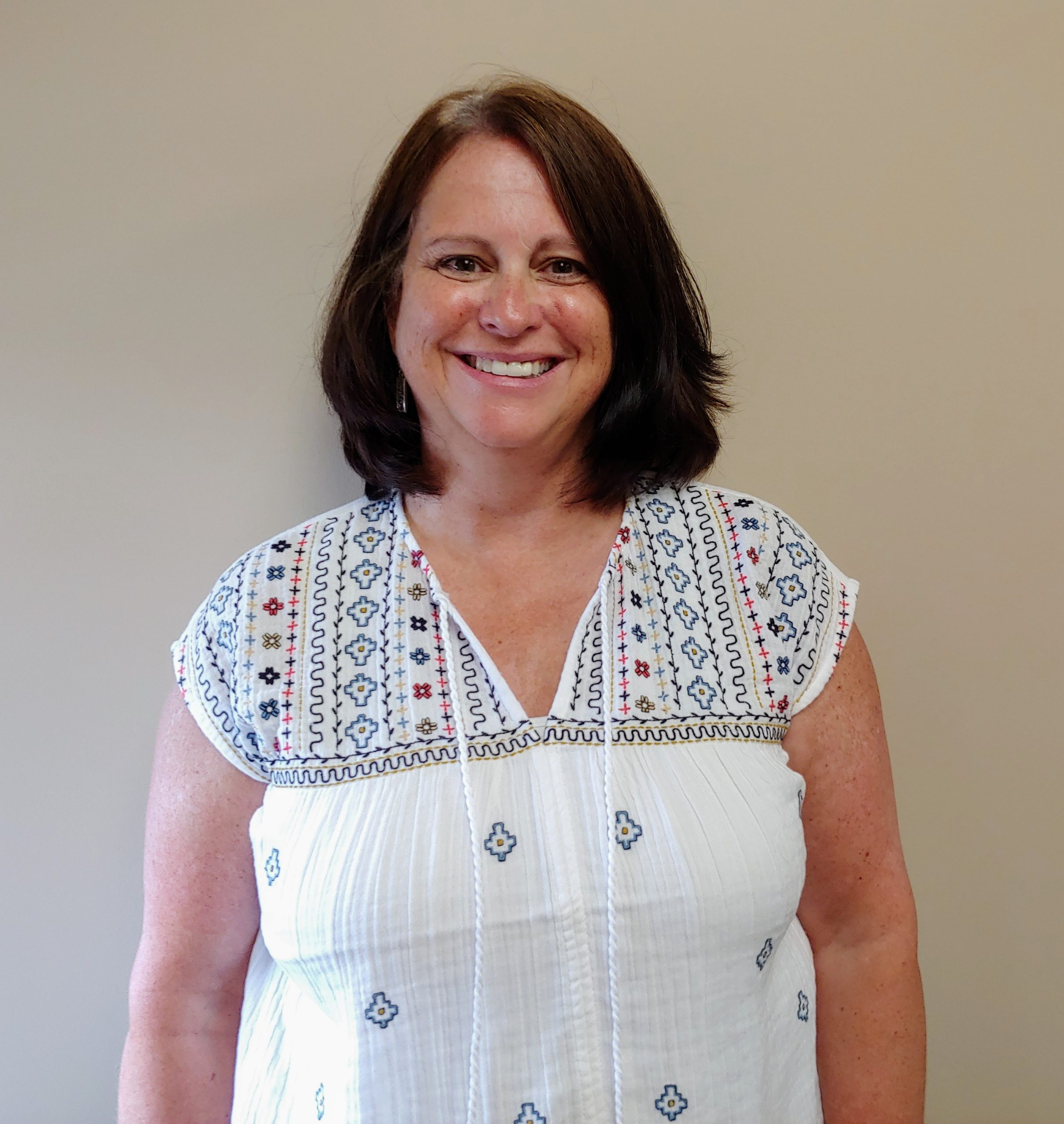 Kim Krebs : Pastoral Associate for Youth Formation